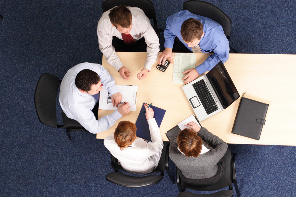 Meet with us to discuss your software requirements