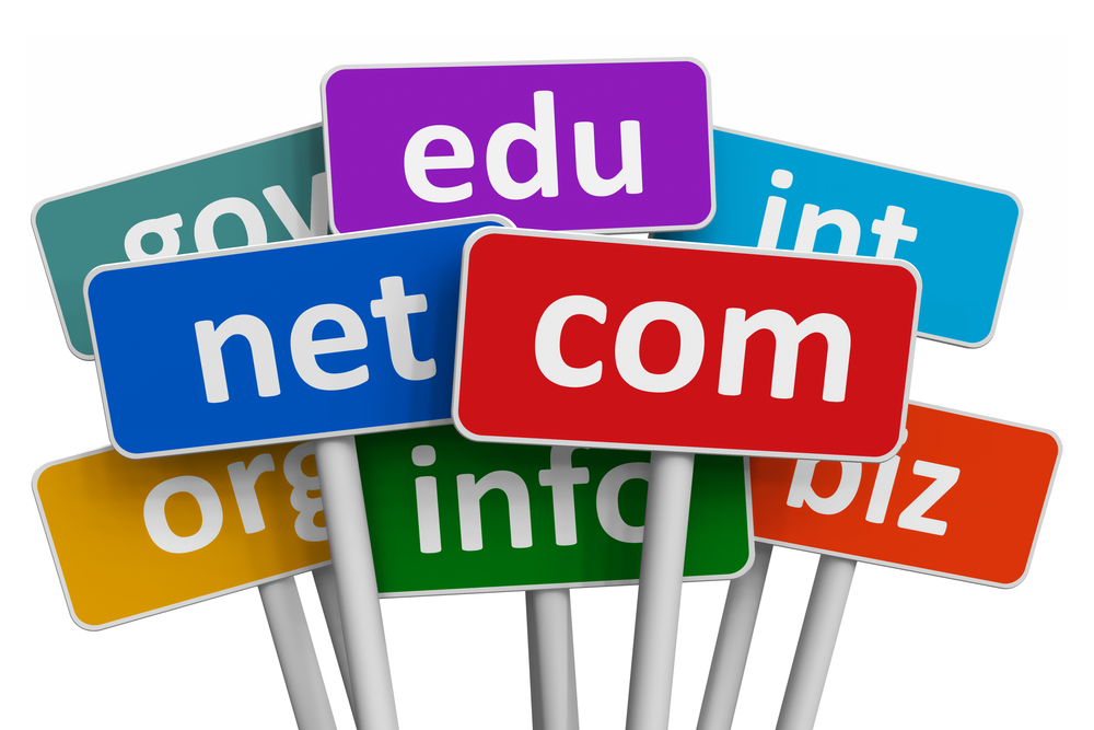 Domain Name Registration